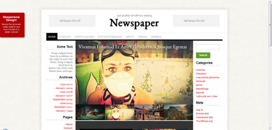 newspaper-wordpress-responsive-free