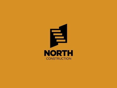 north-minimal-logo-inspiration
