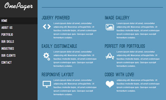 45 Elegant Free Responsive Wordpress Themes Released In