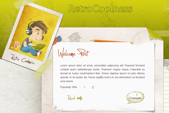 retrocoolness-free-wordpress-theme-2012