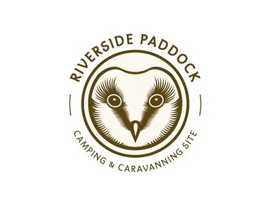 Riverside Paddock Logo Colour BranD