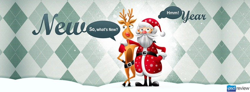 santa-happy-new-year-2013-facebook-timeline-cover