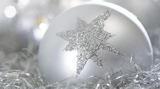 silver-christmas-hd-ball