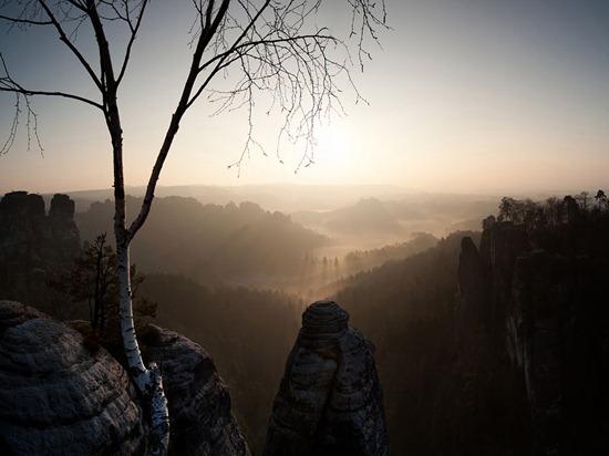 sunrise-bastei-saxony