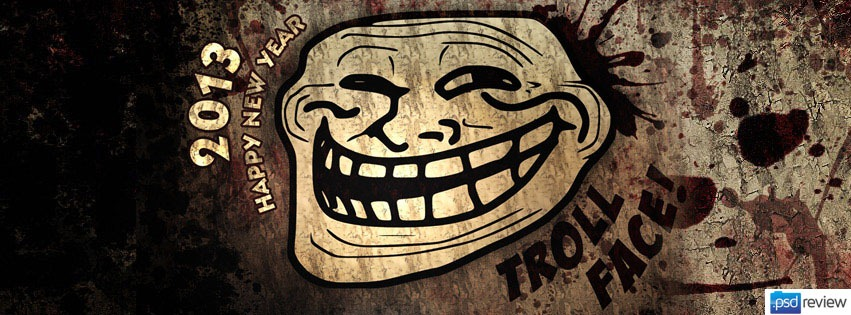 troll-face-happy-new-year-2013-facebook-timeline-cover