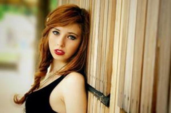 Portrait Photographs 8
