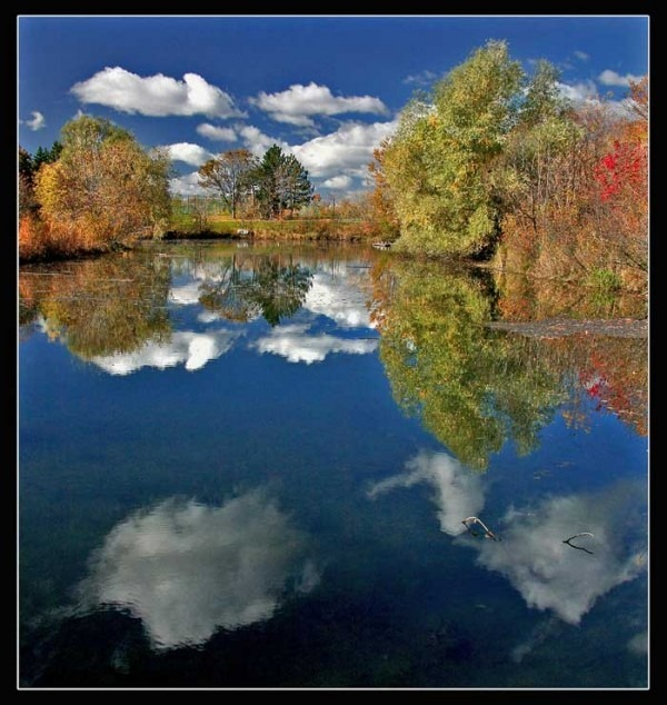 Reflection Photography 21