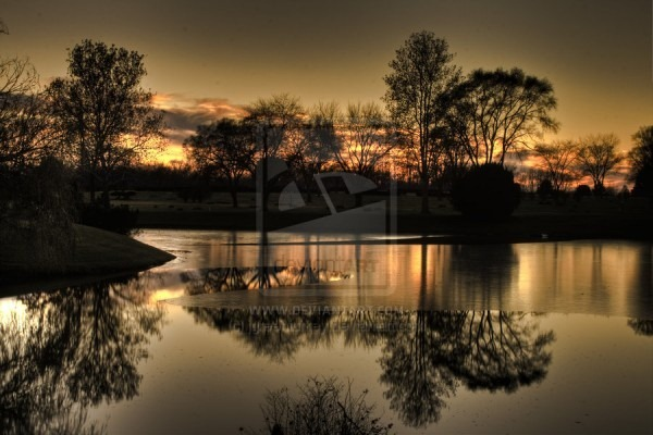 Reflection Photography 3