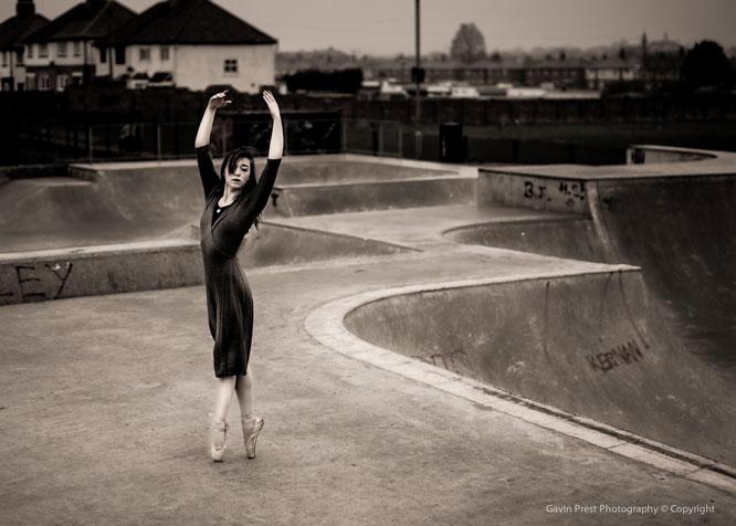 Urban-Ballet