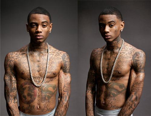 Soulja Boy Tattoos Psdreview