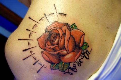valentine's day tattoos design for girls 2013