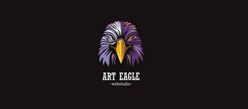Eagle Logo Designs 7