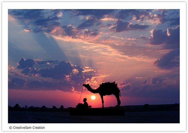 Sunset Photography 9
