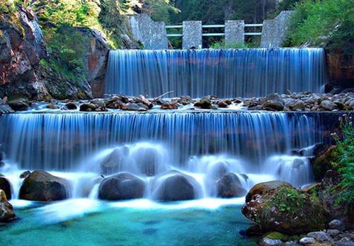 waterfalls 5