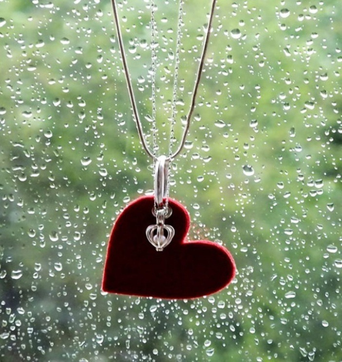 A Heart For Rain