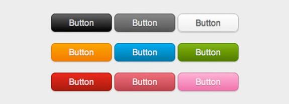CSS3 Gradient Buttons