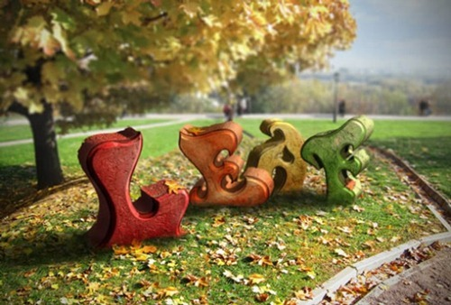 Create an Autumn-Themed