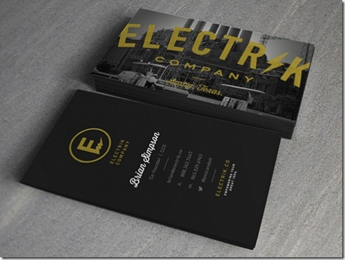 Electrik-Company-Business-Cards