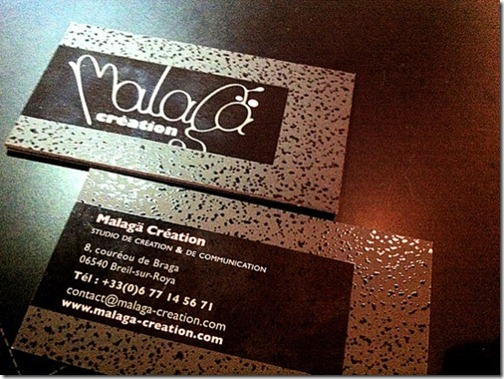 Malaga-Creation