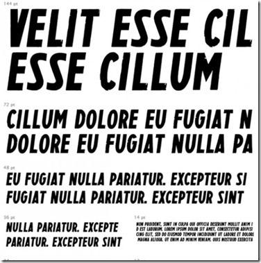 fonts-8