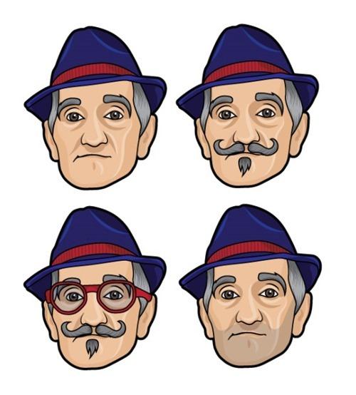 illustrator Tutorials To Create Amazing Vector Characters 7