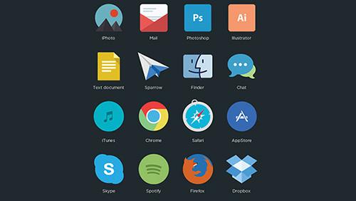 Free Programs Icons
