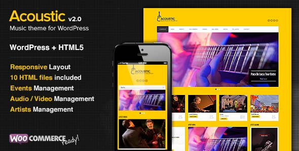 Acoustic-Premium-Music-WordPress-Theme