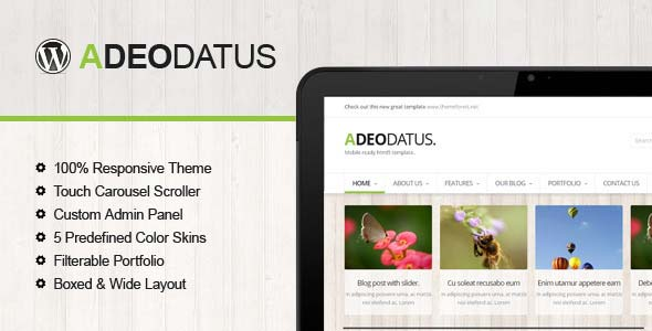 Adeodatus