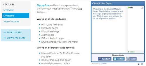 Chatroll-Live-Chat