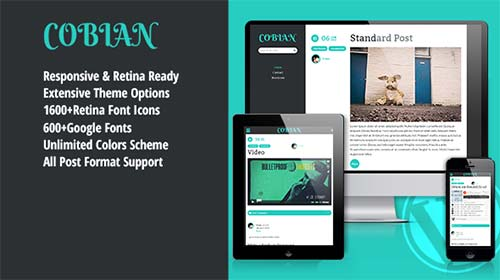 Cobian-personal-Responsive-Blogging-Theme