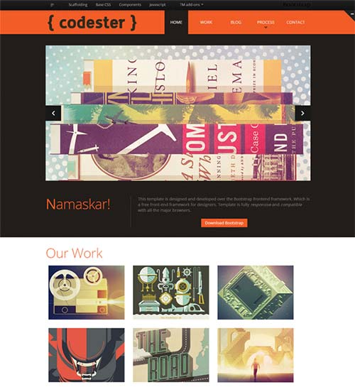 Codester-Free-Responsive-Bootstrap-Template-by-Akash-Bhadange