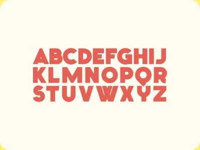 FatFrank-Typeface