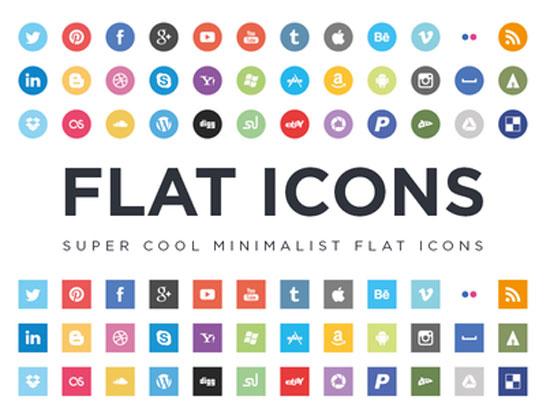 Free-Flat-Icons-EPS