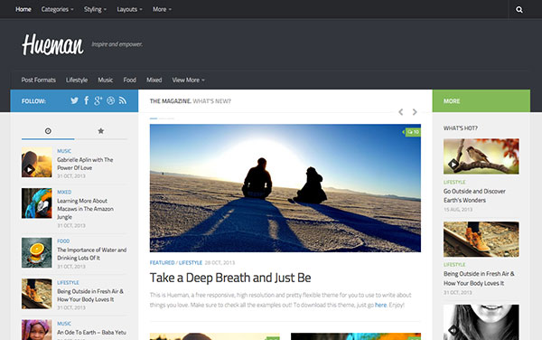 Hueman-new-free-wordpress-themes-2014