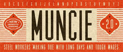 MUNCIE-A-STRONG-DURABLE-CONDENSED-SANS-SERIF