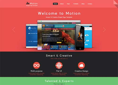 Motion-Single-Page-PSD-Web-Template-for-Free-by-Mahmoud-Baghagho