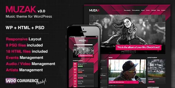 Muzak-Music-Premium-WordPress-theme