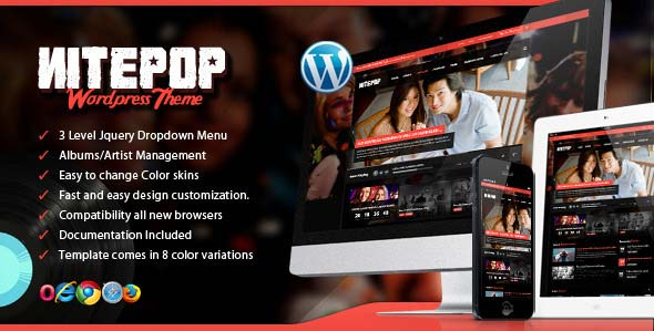 Nite-Pop-Music-Band-Artist-Wordpress-Theme
