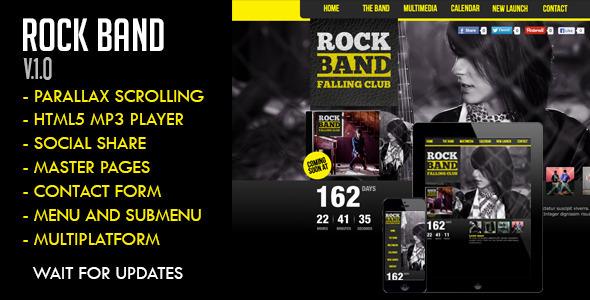 RockBand-Muse-Template
