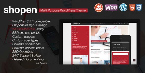 Shopen-Responsive-WooCommerce-WordPress-Theme