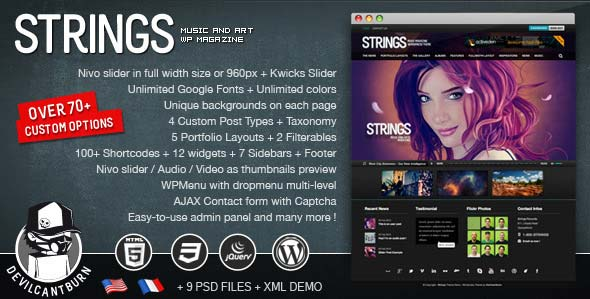 Strings-Music-and-Art-Magazine-WordPress