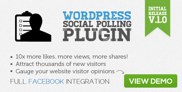 WP-Social-Polling-Plugin