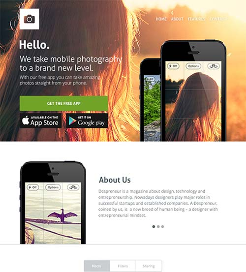 Website-Template-for-Apps-PSD-by-Tomas-Laurinavicius