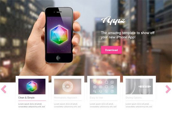 appz-new-free-Wordpress-Themes