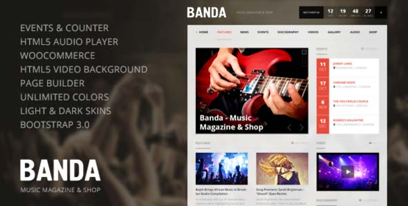 banda-music-magazine-wordpress-theme