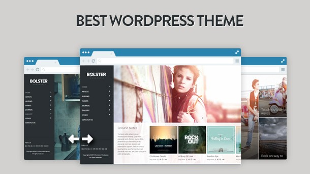 bolster-music-band-wordpress-theme