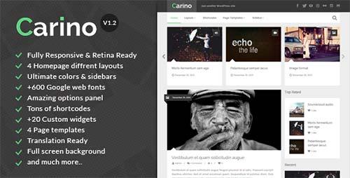 carino-retina-responsive-wordpress-blog-theme