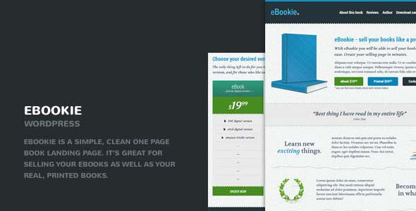 eBookie-One-Page-WordPress-Theme-with-Blog