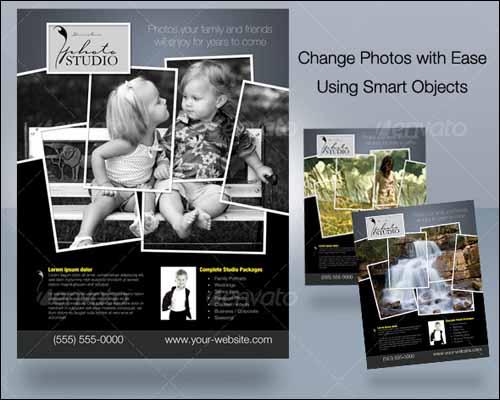 90+ Best Free Photoshop PSD Flyer Templates - PSDreview