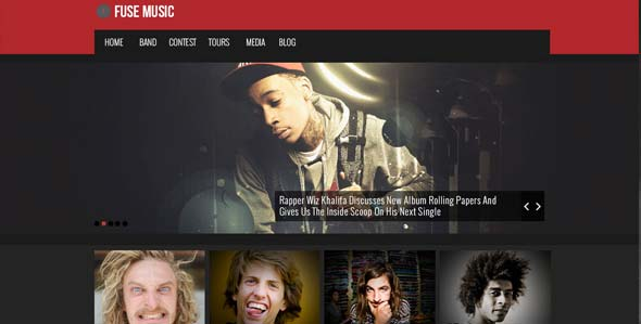 fuse-music-premium-music-wordpress-theme